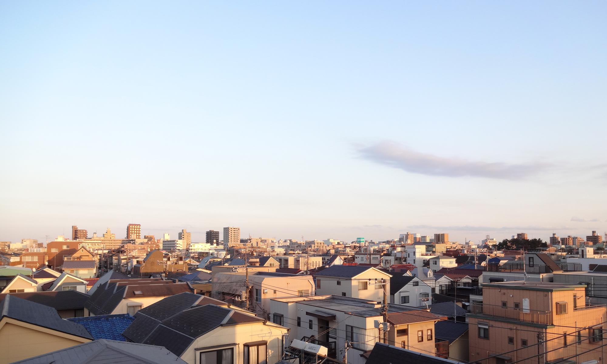 ENJOY JAPAN! RELISH HOUSE TOKYO KAMATA